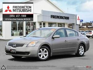 2008 Nissan Altima 2.5 SL! REDUCED! HEATED LEATHER! SUNROOF! LOA