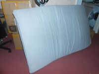 Double Mattress Topper 1 Inch - Free Delivery