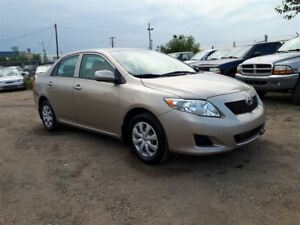 2009 Toyota Corolla CE 1.8L 4 cyl!! Excellent On Fuel!!