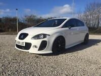 Seat Leon Cupra Genuine K1 **reduced for 1 week**