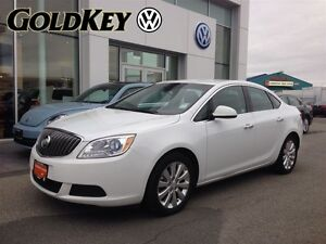 2014 Buick Verano | Bluetooth | Power options | Auto |