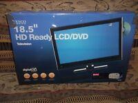 """18.5"""" Flatscreen TV for £40"""