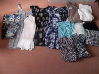 Ladies clothing bundle 15 items Brand new mostly size 10/12