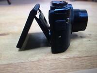 Canon powershot g7x mk11 Bought new Christmas