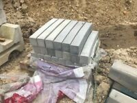 Quality kerb stones for sale £5 each