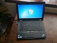 Lenovo intel core i5 4gb ram 500gb hhd webcam hdmi laptop excellent condition