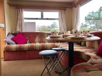 CHEAP CARAVAN FOR SALE INC 2017 FEES NOTHING TO PAY UNTIL 2018 SEA VIEW FIRST TO SEE WILL BUY