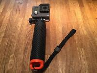 GoPro Dive Buoy Handle Grip Float