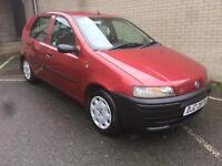 Fiat punto , full years mot