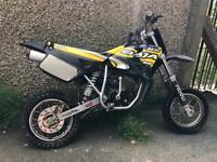 50 cc baja 2006