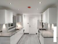 Newly refurbished house in Bromley (BR2)