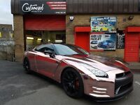 SALE £500 OFF 3M FULL Car Wraps, Audi BMW HID Xenon LED Lights, Facelift Conversions n Styling