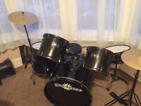 Gear 4 music drum kit