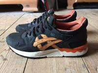 Asics Trainers Perfect Condition