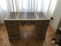 Antique Desk - Battersea