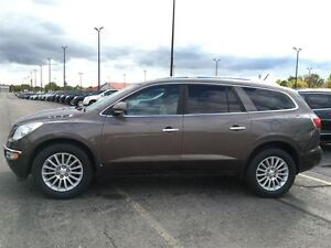 2010 Buick Enclave CX AWD/POWER LIFTGATE/BACKUP CAM/