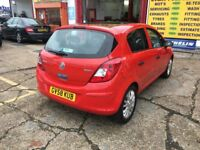 2008 VAUXHALL CORSA 1.3 CDTI DIESEL 1 OWNER FROM NEWVERY CLEAN