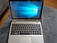 "ACER ASPIRE V5-122P 11.6"" LAPTOP TOUCHSCREEN - GREAT CONDITION - SSD HARDDRIVE-WINDOWS10 -OFFICE2016"