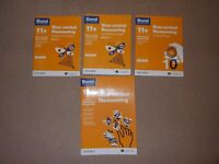 Bond 11+ Books Non- Verbal Reasoning EXCELLENT CONDITION