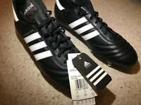 Brand new Adidas World Cup football boots size UK 12