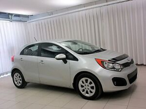 2013 Kia Rio GDI 5DR HATCH w/ Air Conditioning, Bluetooth, and