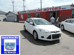 2014 Ford Focus PRICED TO SELL WE APPROVE EVERY ONE .....