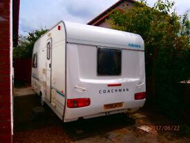 Coachman (Amara) 450/2