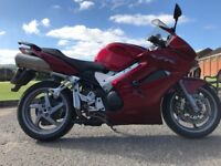 HONDA VFR800 VTEC -VERY CLEAN LOW MILAGE BIKE 2007 -FINANCE AVAILABLE MUST BE SEEN £3599
