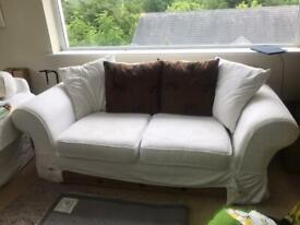 Sofa suite 1 2 and 3 Must sell by Fri from £250 now £100