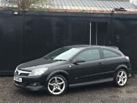 ★ 2008 VAUXHALL ASTRA 1.9 CDTi SRi + FULL EXTERIOR PACK / X PACK ★