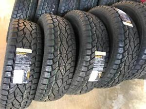 NEW 285/70R17 truck tires. BLOW OUT SALE!
