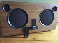 House of Marley Get Up Stand Up - 30 Pin Docking Station
