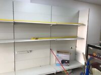 Hi I have shelf for shop good condition complaint
