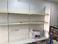 Hi I have shelf for shop good condition complaint