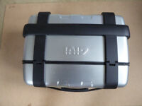Givi Trekker TRK46N Monokey 46ltr Top-Box/Pannier Adventure Style Luggage