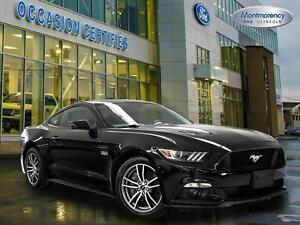 2016 Ford Mustang GT, NAVIGATION