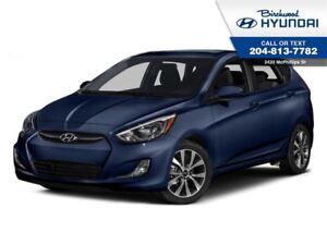 2015 Hyundai Accent LE *AC Heat Fuel Efficient