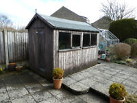 Garden shed 6ft x 10ft