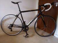Carrera Zelos Men's Road Bike 21 Frame 26 Wheel 14 Speed