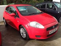 Fiat Punto 1.3 diesel *SALE NOW ON*