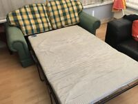 Double sofabed - Converts into a proper double bed!!