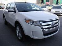 2013 Ford Edge limited /navi/pano Limited AWD