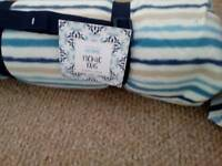 Picnic bag and lunch bag