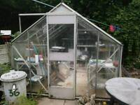 Greenhouse for sale cheap