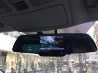 Dash cam (dashcam) with speed camera