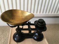 Kitchen Scales VINTAGE