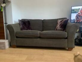 M&S sofa, great condition