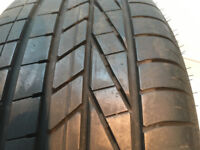 Goodyear Excellence Runflat tyre 245/55R17 (102V)