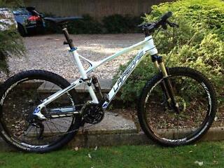Mountain bike Lapierre X-Flow