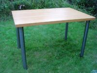 Work / project table - upcycling project?
